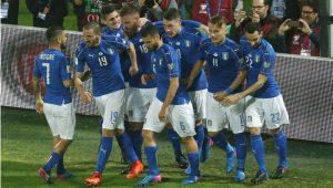 panchina Quote Italia